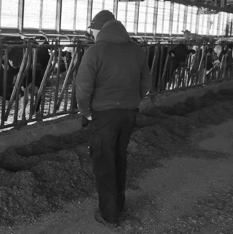 Humans of Agriculture- Trevor's Story.